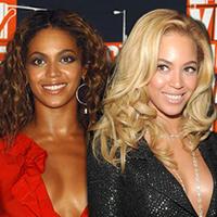 Beyoncé v roku 2009 a teraz