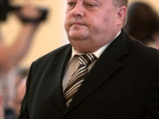Marián Kovačócy