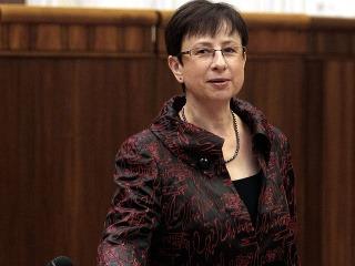 Monika Gibalová