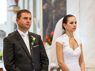 Veľká svadba u smerákov: