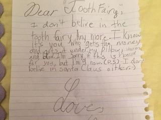 List sklamanej Lexi