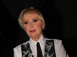 Marika Gombitová prežila románik so známym českým spevákom.