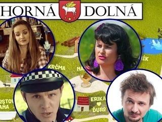 Markizácku Hornú Dolnú začínajú v týchto dňoch vysielať aj Poliaci.