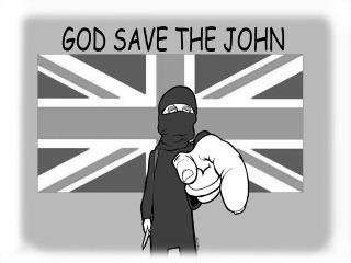 KARIKATÚRA Veľká Británia je kolóniou Islamského štátu