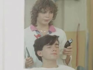 Jaroslava Stránská stvárnila kučeravú kaderníčku vo filme Discopříběh.