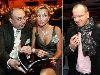 Zosnulý Peter Kovarčík sa na adresu exmilenky Kateřiny Brožovej v minulosti vyjadril naozaj pikantne. Teraz sa jej zastal Boris Kollár.