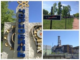 Černobyľ očami Slováka: FOTOreportáž