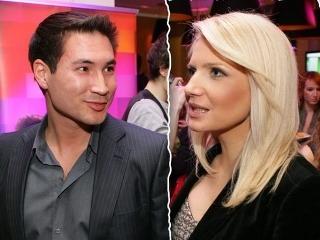 Manžel Anety Sedlmair Pariškovej Mark podal žiadosť o rozvod.