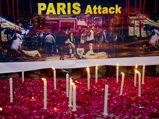 Paríž po útokoch