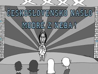 KARIKATÚRA Keď majú Slováci právo rozhodovať
