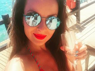 Veronika Nízlová z dua Twiins si posledné dni užívala v horúcom Turecku.
