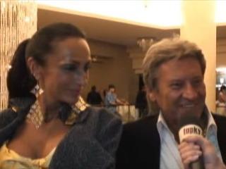 Sisa Lelkes Sklovská a Juraj Lelkes poskytli Topkám rozhovor, ktorý sa v týchto dňoch stal hitom internetu.
