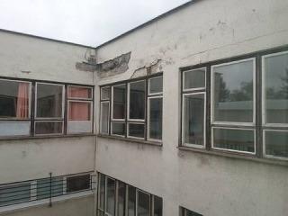 Škola v Starej Turej