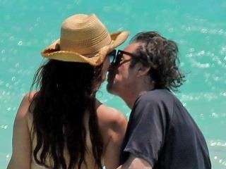 Al Pacino sa takto túlil k svojej láske.