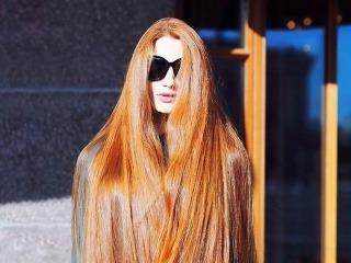 Tie vlasy sú jednoducho božské