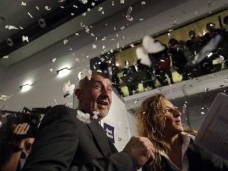 Vo voľbách triumfoval Babiš s hnutím ANO