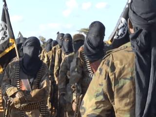 Islamskí extrémisti z organizácii aš-Šabáb