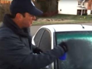 VIDEO Meteorológ prezradil jednoduchý