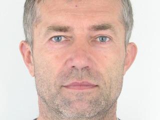 Bývalý elitný policajt a príslušník Slovenskej informačnej služby (SIS) Ľuboš Kosík