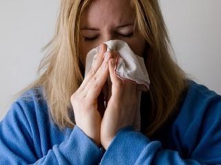 Rekordná chrípková epidémia: VIDEO
