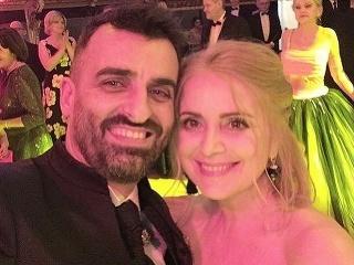 Zuzana Vačková sa vyjadrila k novému partnerovi.