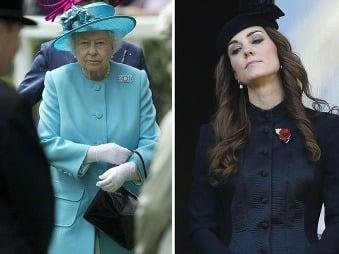 Brutálna hádka v kráľovskej rodine: Tehotná Kate s plačom utiekla z paláca!