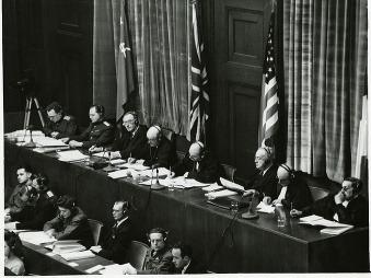 Pred 70 rokmi sa skončil medzinárodný súd s nacistami: Dôvod, prečo sa konal v Norimbergu