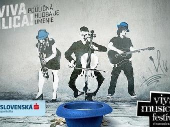Pouličná hudba je umenie, tvrdia svetoví hudobníci: Unikátny projekt na VIDEu