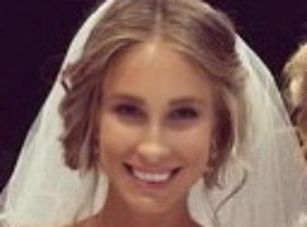 Pred chvíľou rozchod a teraz... Krásna Slovenka vo svadobnom!