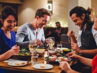 Populárny šéfkuchár radí: Týchto päť jedál si NIKDY neobjednávajte v reštaurácii