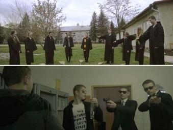 NAJ únosy triednych kníh: VIDEÁ slovenských študentov, ktoré dôvtipnosťou vyrážajú dych