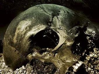 Šesť zakopaných mŕtvych tiel
