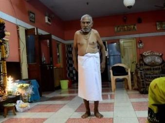 Ind má vraj 120 rokov a prekonal všetky rekordy: Za dlhovekosť vďačím životu bez sexu!