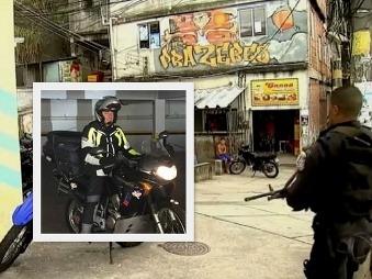 Osudná chyba Taliana (†52) v brazílskom Riu: Na motocykli zle odbočil, prišla poprava