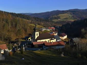 Slovenská obec skrýva prírodný poklad, známy i za hranicami: Dovážať si ho dala i cisárovná Sissi