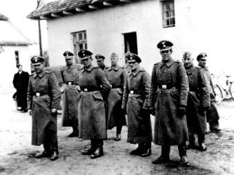 Vyhubenie Židov spečatili nacisti za 90 minút: To ešte história nezažila