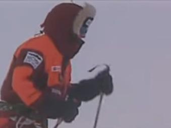 Ako prvý človek na svete dokázal nemožné: VIDEO z drsnej expedície
