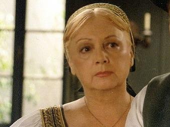Zosnulá herečka Zdena Gruberová (†83): Banálna zlomenina ju stála život... No srdce mala zlomené niekoľko rokov!