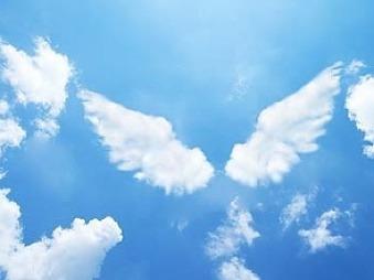 Anjeli sú všade okolo nás