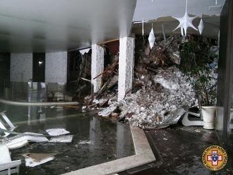 Mrazivá spoveď z hotela smrti v Taliansku: Prežil vďaka šťastnej náhode, lavína ho takmer zabila