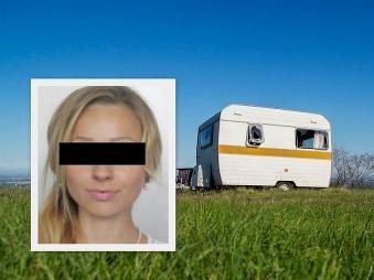 Najodpornejší prípad: Tehotnú Mišku (18) uniesli zo zastávky, hodiny ju znásilňovali v karavane