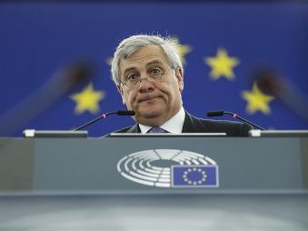 Predseda europarlamentu chce Chorvátsko v Schengene: Je dôležité pre stabilitu regiónu