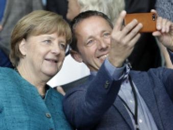Merkelová sa politicky znovu narodila: Po migračnej kríze je opäť najpopulárnejšou političkou