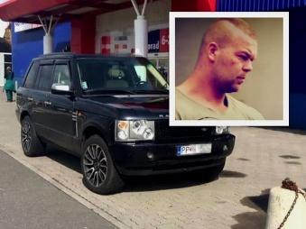 RETRO NÁVRAT MEČIARIZMU Zverejnil FOTO syna mafiána, ako parkuje na chrapúňa: Dostal bitku!