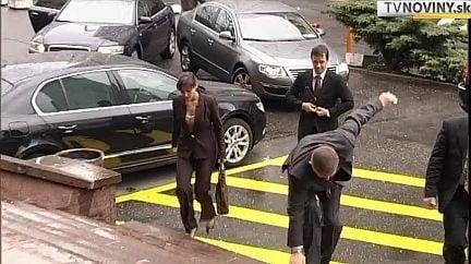 Robert Fico takmer skončil