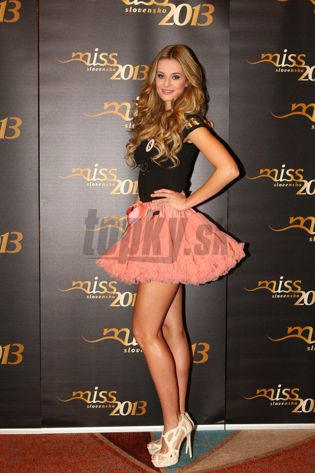 Road to Miss Slovensko 2013 - meet the contestants Dievcata-modelky-Slovensko-Miss-Foto--Jan-Zemiar-Top-12