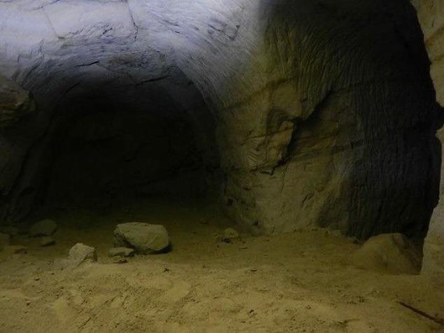Najtajomnejší podzemný bunker na