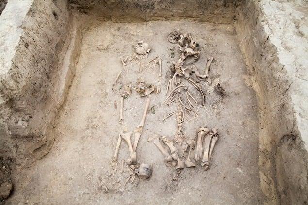 Najväčší slovenský archeologický objav