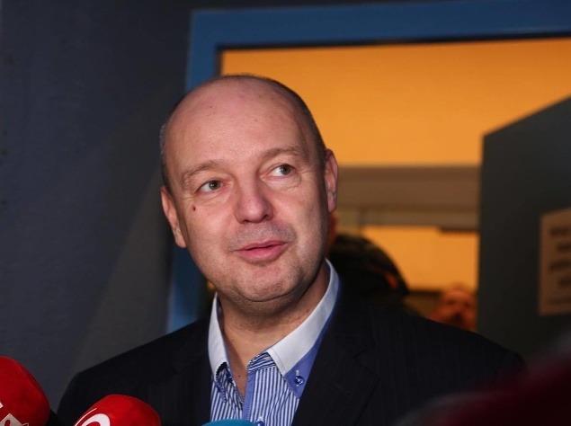 Pavol Rusko opúšťa väzenie