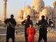 Hrôzy Islamského štátu: Masové